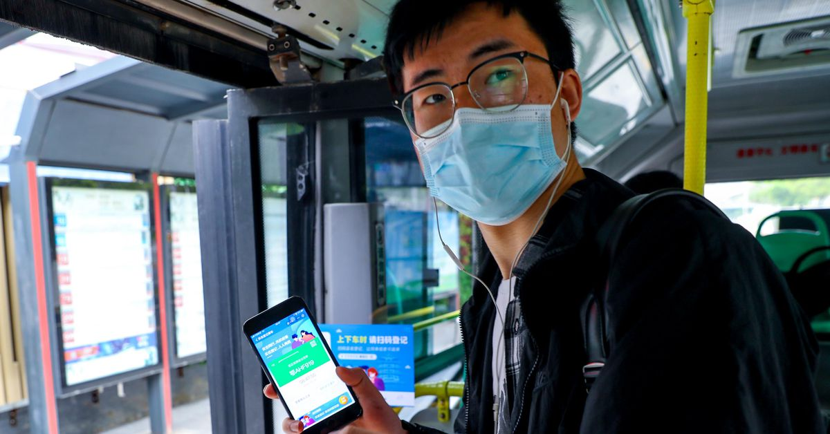 US can learn from China, Singapore about using phones to track Covid-19 coronavirus
