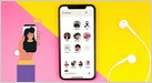 Spontaneous social apps that let users join video, voice, and chat rooms on a whim have become popular under lockdowns, like exclusive voice chat app Clubhouse (Josh Constine/TechCrunch)