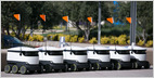 The COVID-19 outbreak is accelerating the adoption of autonomous sidewalk delivery robots in the US, as startups Starship and Kiwibot scramble to meet demand (Timothy B. Lee/Ars Technica)