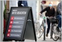 Germany says it will adopt a decentralized approach to digital contact tracing backed by Apple and Google, abandoning its home-grown alternative (Douglas Busvine/Reuters)