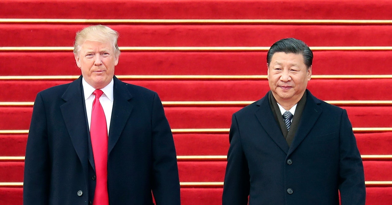 The US and China Want a Divorce, but Neither Can Afford One