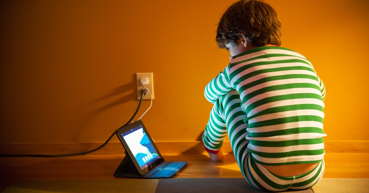 How to Child-Proof Your Devices and Apps During Lockdown