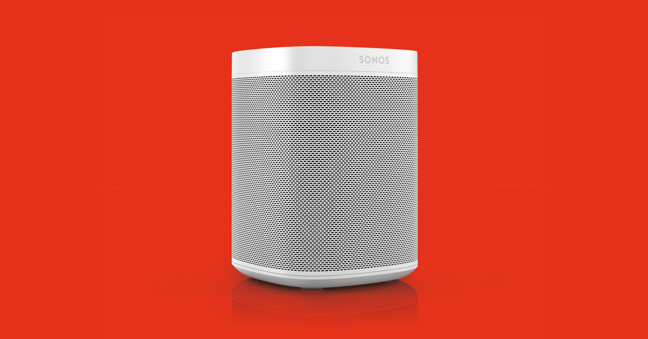 Sonos Radio Puts Free, Ad-Supported Music on Your Sonos Speakers