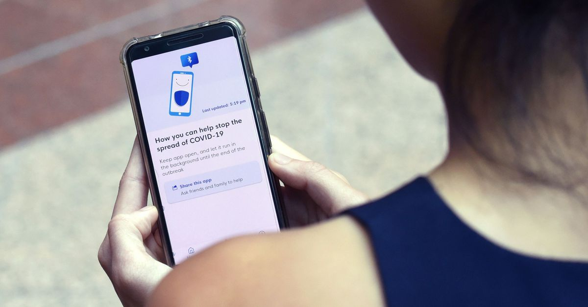 The Apple-Google contact-tracing app is tech's latest attempt to fight coronavirus