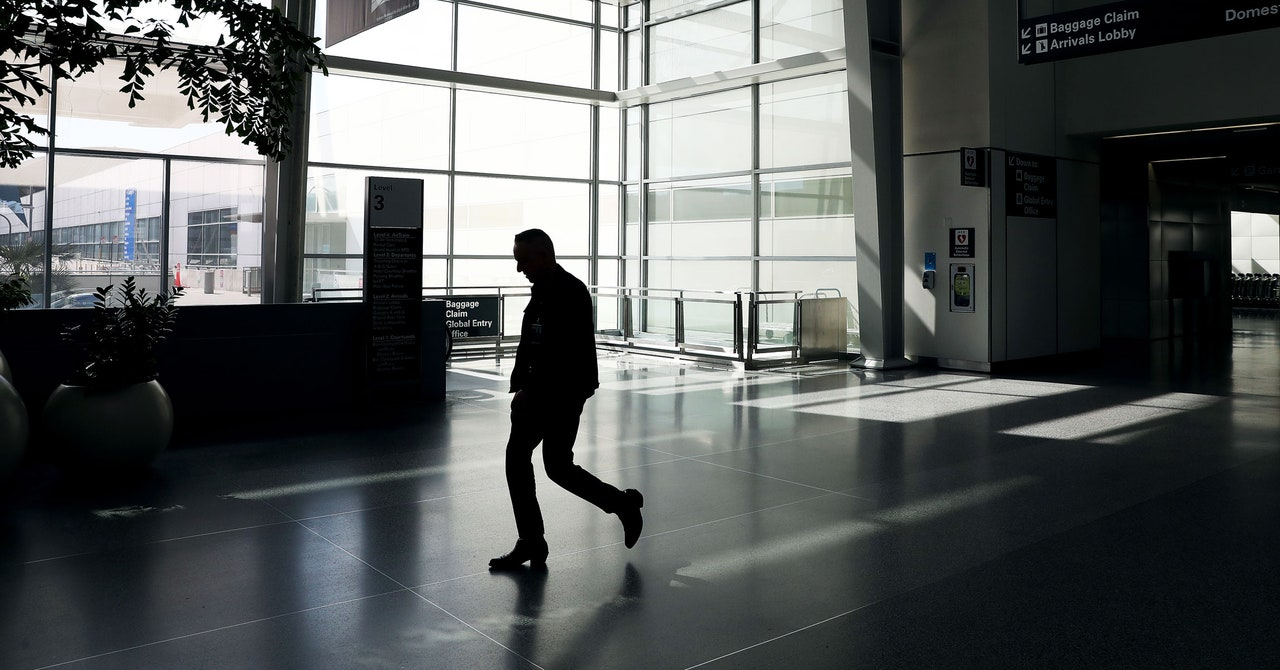 Russian Hackers Went After San Francisco International Airport