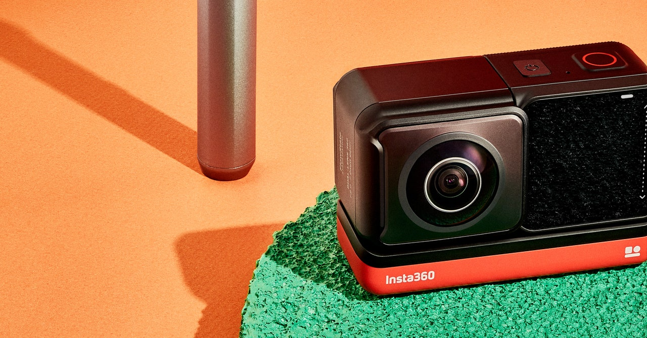 These 360-Degree Cameras Have Seen It All