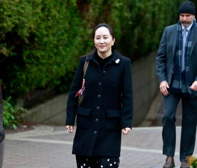Canadian Court to Rule on Extradition of Huawei Executive to United States