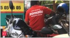 Internal email: Indian food delivery startup Zomato to layoff 520 employees, or 13% of its workforce, and temporarily cut salaries of the rest (Aditi Shrivastava/The Economic Times)