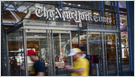 NYT says it will stop using third-party data to target ads in 2021, building a first-party data platform instead, starting with 45 proprietary audience segments (Sara Fischer/Axios)