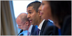 FCC may move ahead with a $16B plan to boost rural broadband access, even without a clear picture of service gaps, as ISPs' coverage data lacks granularity (Ryan Tracy/Wall Street Journal)