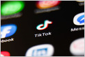 Sensor Tower data: TikTok and Chinese twin app Douyin topped the charts globally for in-app purchases in April, generating $78M, up 10x from April 2019 (Zheping Huang/Bloomberg)