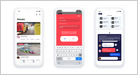 "Facebook's NPE launches Venue, a ""second screen"" app where selected well-known personalities will provide commentary and engage with fans during live events (Sarah Perez/TechCrunch)"