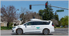 """Waymo to return its fleet to service in Bay Area starting June 8th delivering packages for two non-profits, thus sidestepping """"shelter-in-place"""" regulations (Andrew J. Hawkins/The Verge)"""