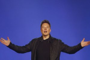 Elon Musk reopened a Tesla car factory, disobeying government orders