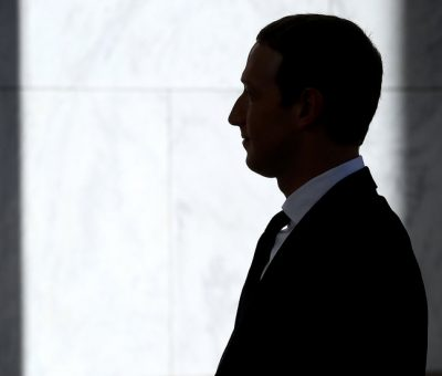 Early Facebook Employees Disavow Zuckerberg's Stance on Trump Posts