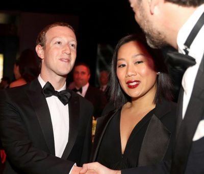 Mark Zuckerberg's philanthropy, the Chan Zuckerberg Initiative, is affected by what happens at Facebook