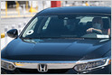 Uber CEO Dara Khosrowshahi says its global rides business is down 70% YoY, a slight improvement from its lowest point during the pandemic (Lizette Chapman/Bloomberg)