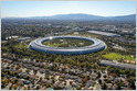 Apple will require temperature checks for employees returning to headquarters, offer COVID-19 testing, and limit the number of people in confined spaces (Mark Gurman/Bloomberg)