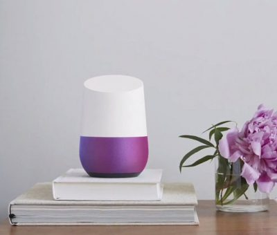 How to listen to Vox on your Google Home smart speaker