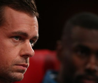 Jack Dorsey is giving $3 million to Colin Kaepernick's Know Your Rights Camp