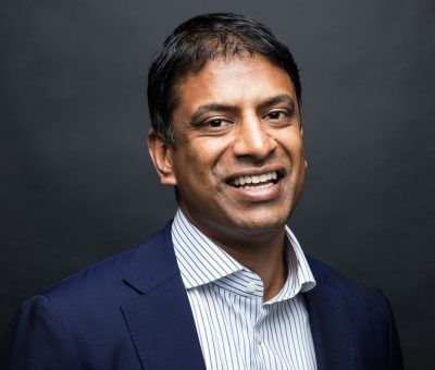 The CEO of Novartis on Developing Drugs During a Pandemic