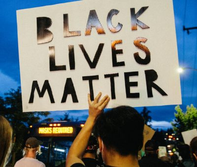 No, a Black Lives Matter Co-Founder Didn't Partner With a Pro-Communist Chinese Group