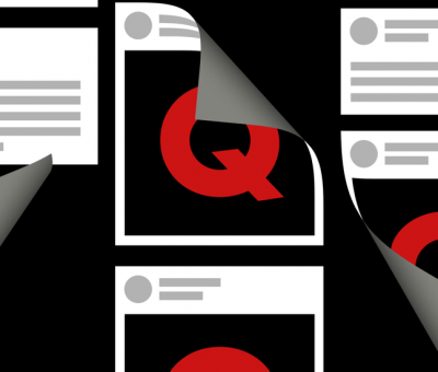 How Facebook Can Slow QAnon for Real