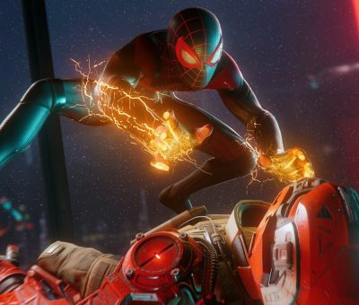 PS5 Games Revealed (With Trailers): Every Game Sony Has Announced