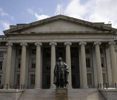 Russia reportedly hacked the US Treasury and other federal government agencies