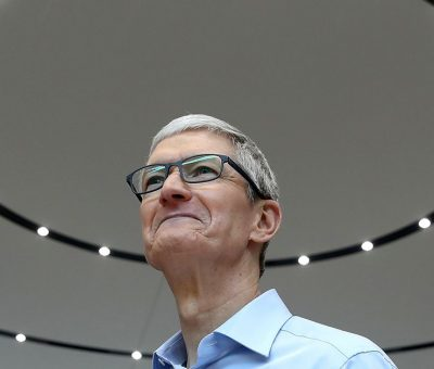 Apple car rumors suggest new battery tech and a 2024 release