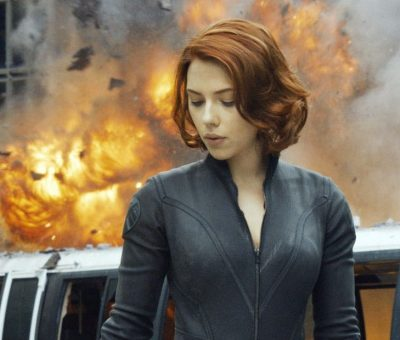 Disney says it will release big movies like Black Widow in movie theaters, even during the coronavirus pandemic