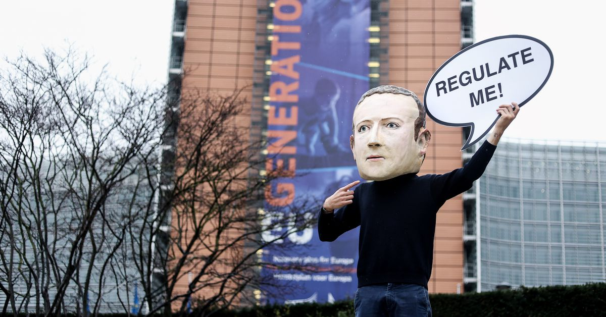 Facebook's Australian news ban might do the wrong thing for the right reasons