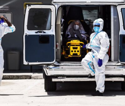 It's Time for a National Pandemic Prediction Agency