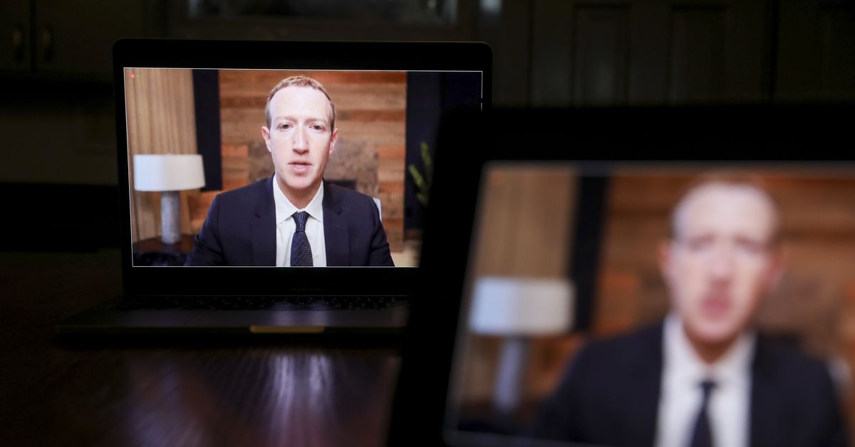 Do we need a federal agency to regulate Facebook, Twitter, and Google?