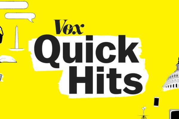 VoxQuick Hits: The short-form daily podcast playlist