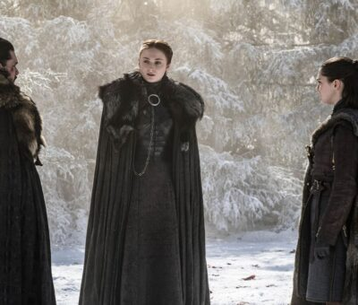 'Game of Thrones'on Broadway? This I Don't Need