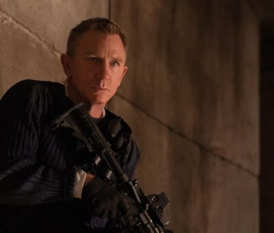 Why Amazon is paying $9 billion for MGM and James Bond